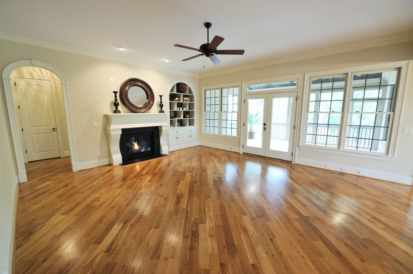 Fulcrum Contracting Services Ltd, How To Install Laminate Flooring At 45 Degree Angle