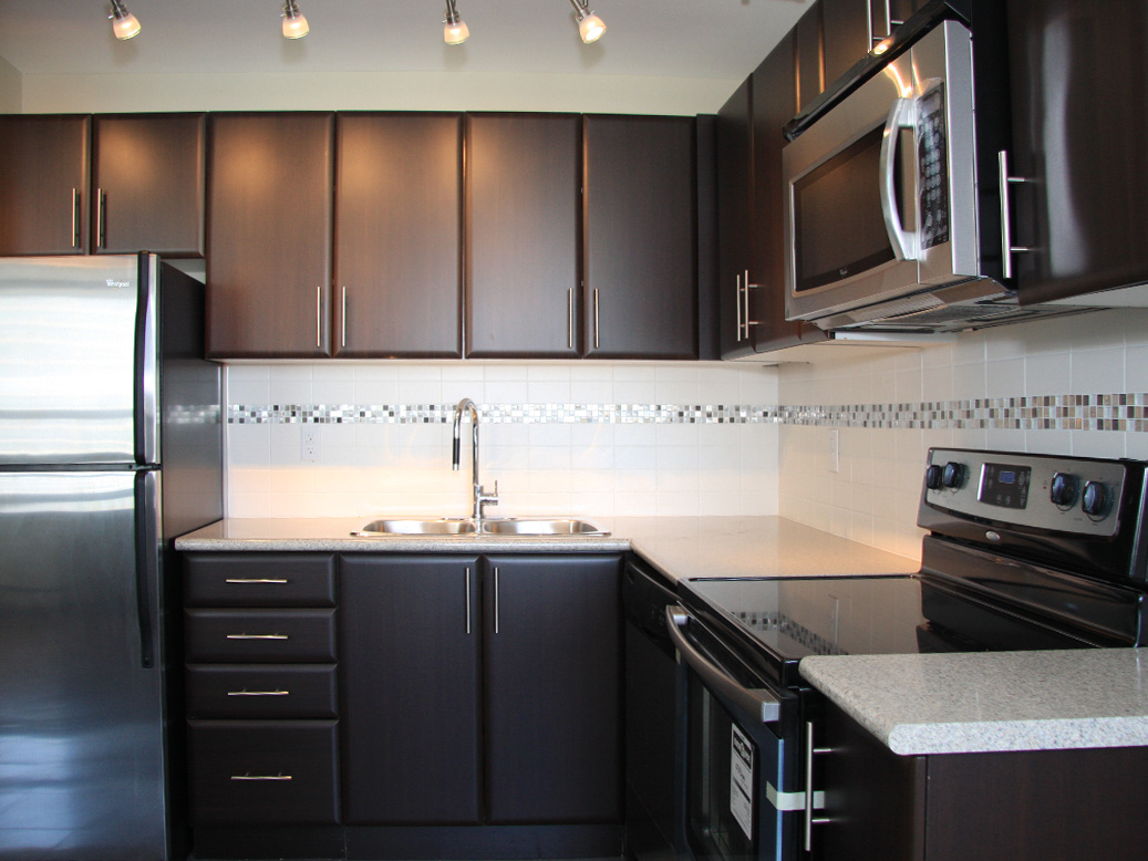 Kitchen Renos Fulcrum Contracting Services Ltd